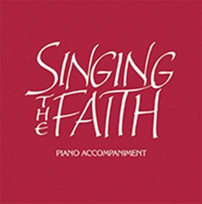 Singing the Faith: Piano Accompaniment Edition, CD set - CD