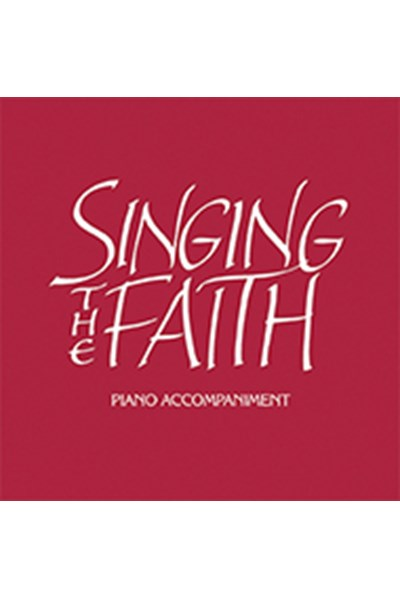 Singing the Faith: Piano Accompaniment Edition, CD set