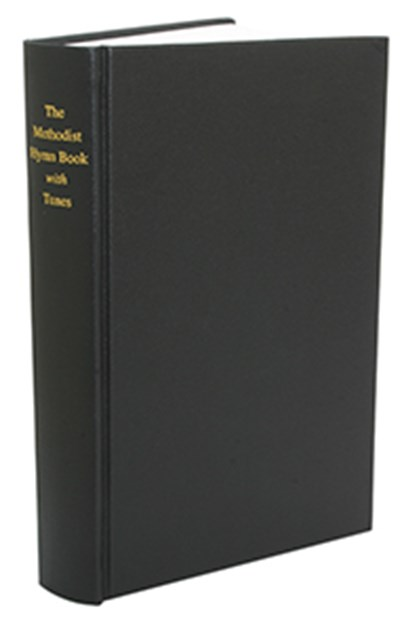 The Methodist Hymn Book (1933)