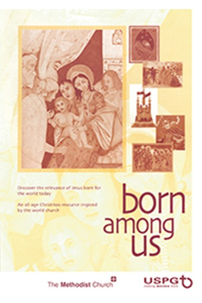 Born Among Us (2nd Edition)