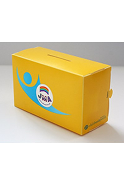 JMA: Saving Box