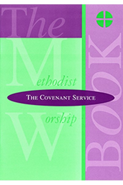 The Covenant Service - PC277