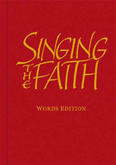 Singing the Faith: Electronic Words Edition