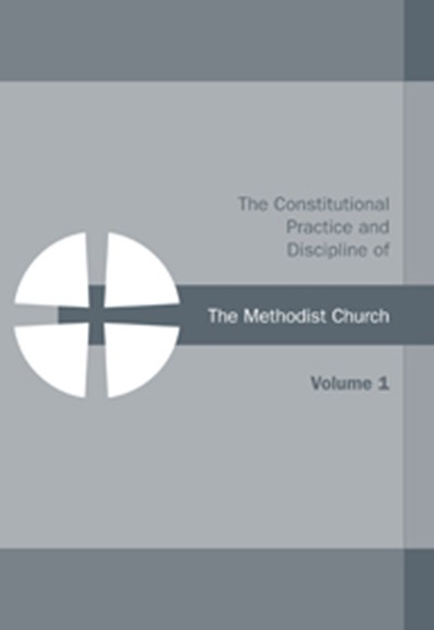 Constitutional Practice and Discipline: Volume One