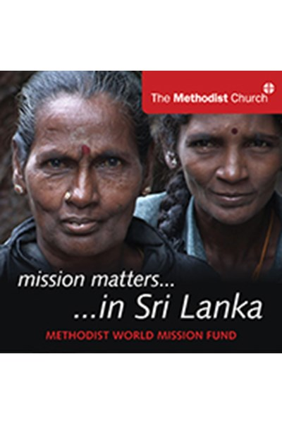 Mission Matters in Sri Lanka