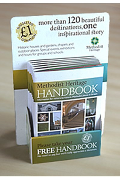 Methodist Heritage Handbook