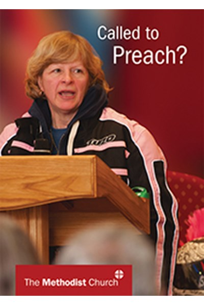 Called to Preach?