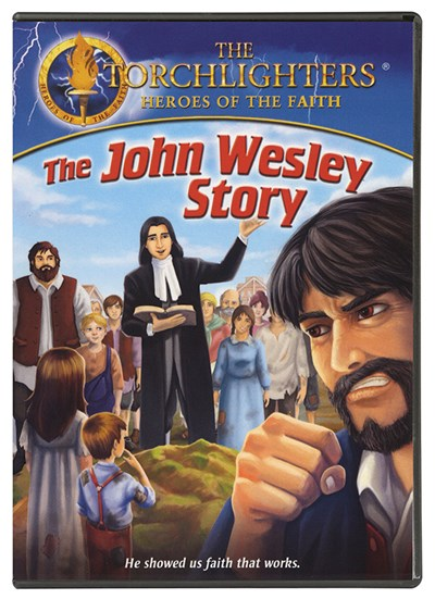 The John Wesley Story