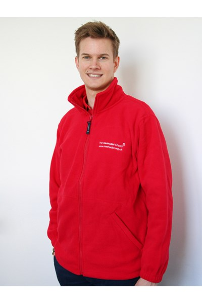 Fleece Jacket (medium)