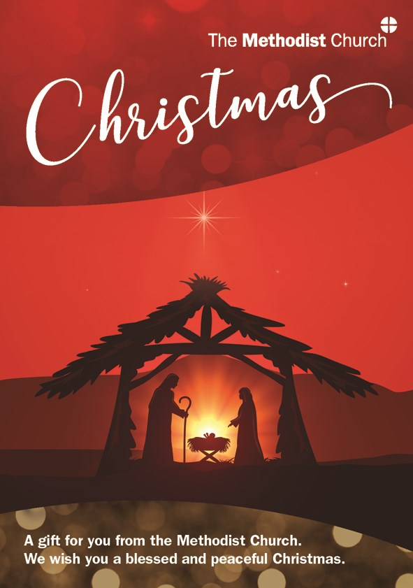 Gift Of Christmas.A Gift Of Christmas Pack Of 25 A6 Booklets Packs Of 25