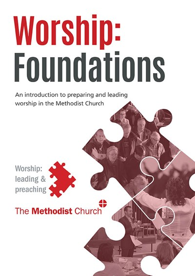 Worship: Foundations