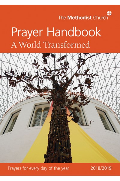Methodist Prayer Handbook 2018/2019