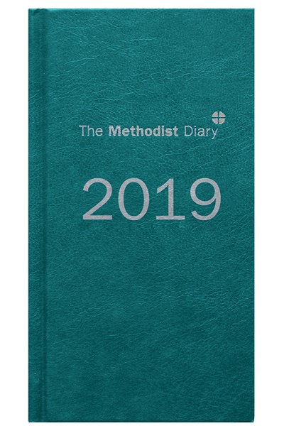 Methodist Diary 2019