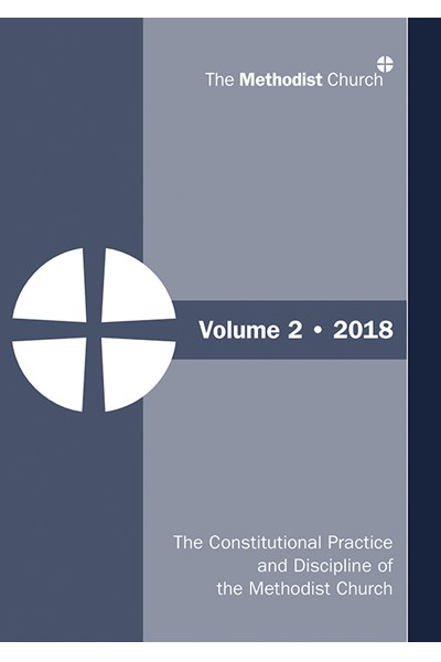 Constitutional Practice and Discipline 2018