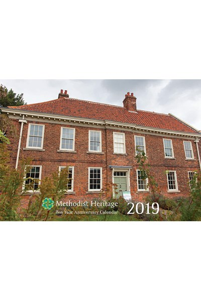 Methodist Heritage Calendar 2019