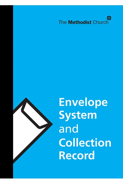 Envelope System and Collection Record Book
