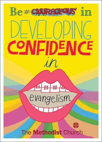 Our Priorities Poster: Confidence in evangelism