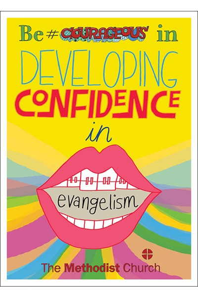 3Generate Poster: Confidence in evangelism