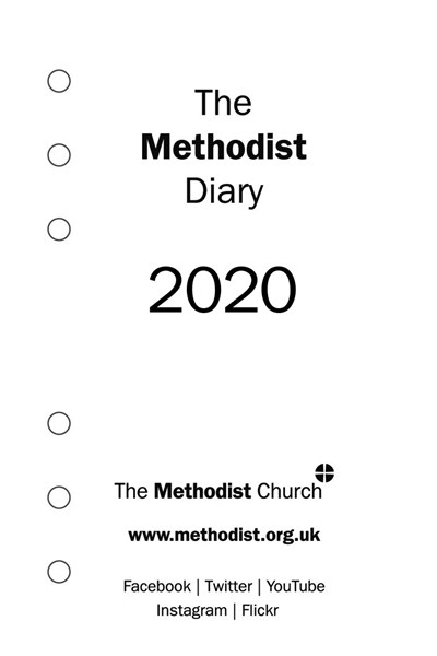Methodist Diary 2020