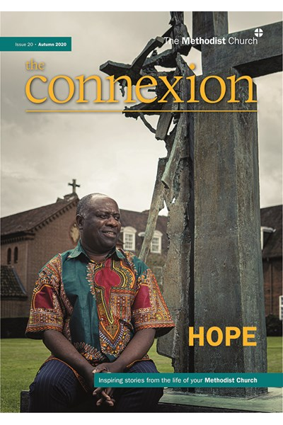 the connexion magazine