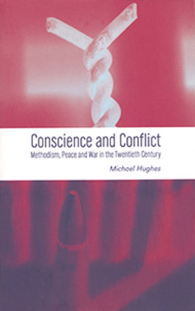 Conscience and Conflict - EP101