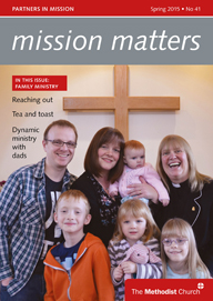 Mission Matters