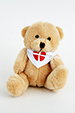 Teddy Bear (Light Brown)
