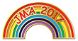 JMA: 2017 Rainbow Badge