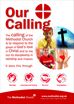 Our Calling poster, A1