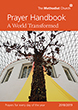 Methodist Prayer Handbook 2018/2019 - large print edition
